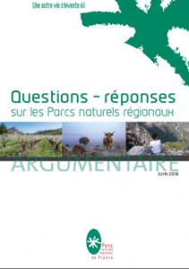 Questions réponses PNR - juin 2018 vignette