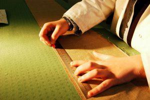 metier textile guynemer